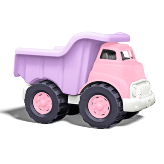 Green Toys Kiepauto | Roze