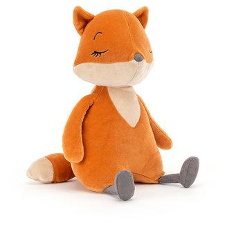 Jellycat Knuffel Sleepee Fox