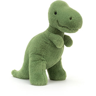 Jellycat Knuffel Fossily T-Rex