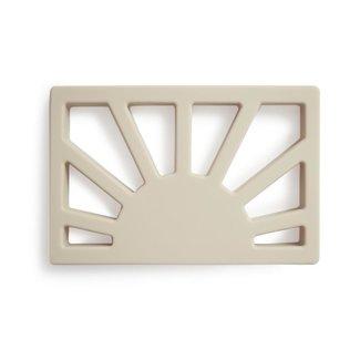 Mushie Bijtring - Teether Sun | Shifting Sand