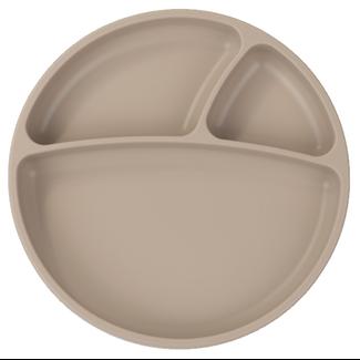 Minikoioi Vakjesbord met zuignap | Bubble Beige