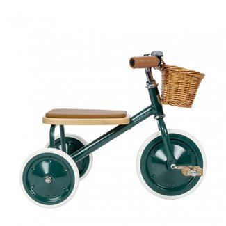 Banwood Driewieler Trike | Green