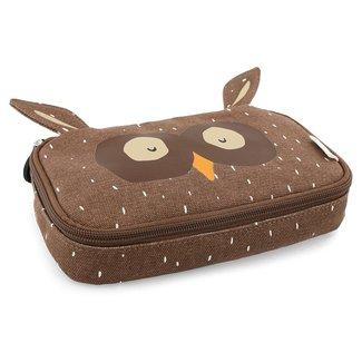 Trixie Etui Rechthoekig   Mr. Owl