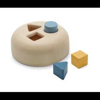 Plan Toys Geometrisch Sorteerbord