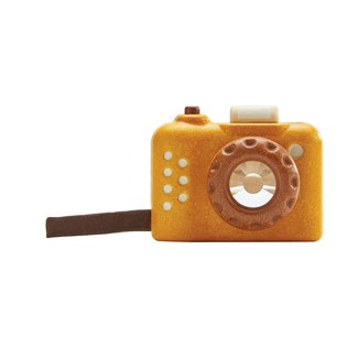 Plan Toys Houten Fotocamera - Orchard Collection