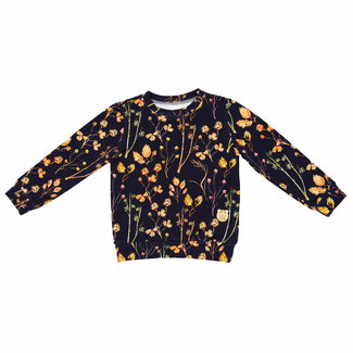 Misioo Sweater | Forest Meadow