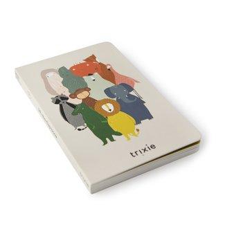 Trixie Flapjesboek Dieren
