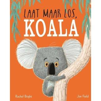 Gottmer Kinderboek | Laat maar los, Koala