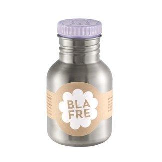 Blafre Stalen drinkfles 300ml | Lila