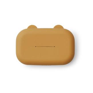 Liewood Emi Natte Doekjes Box | Golden Caramel