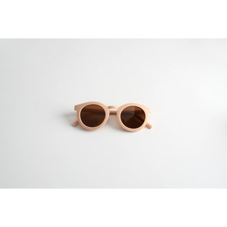Grech & Co. Zonnebril Gerecycled Plastic | Polarized Shell