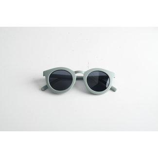 Grech & Co. Zonnebril Gerecycled Plastic | Polarized Light Blue