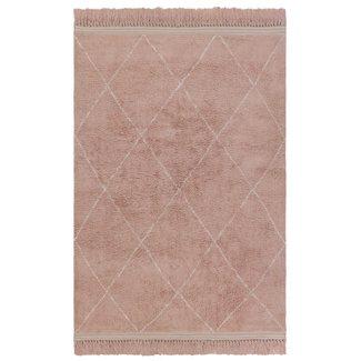 Tapis Petit Vloerkleed Milou Pink