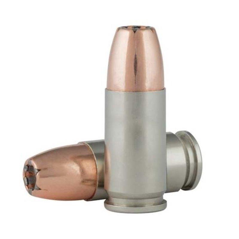 Munitions de service