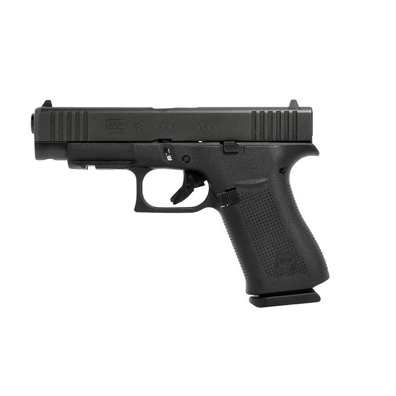 Glock 48 R/FS