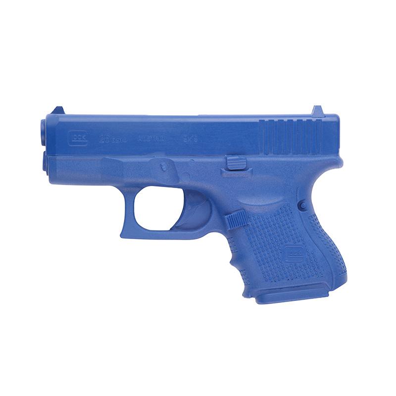 Bluegun Handguns