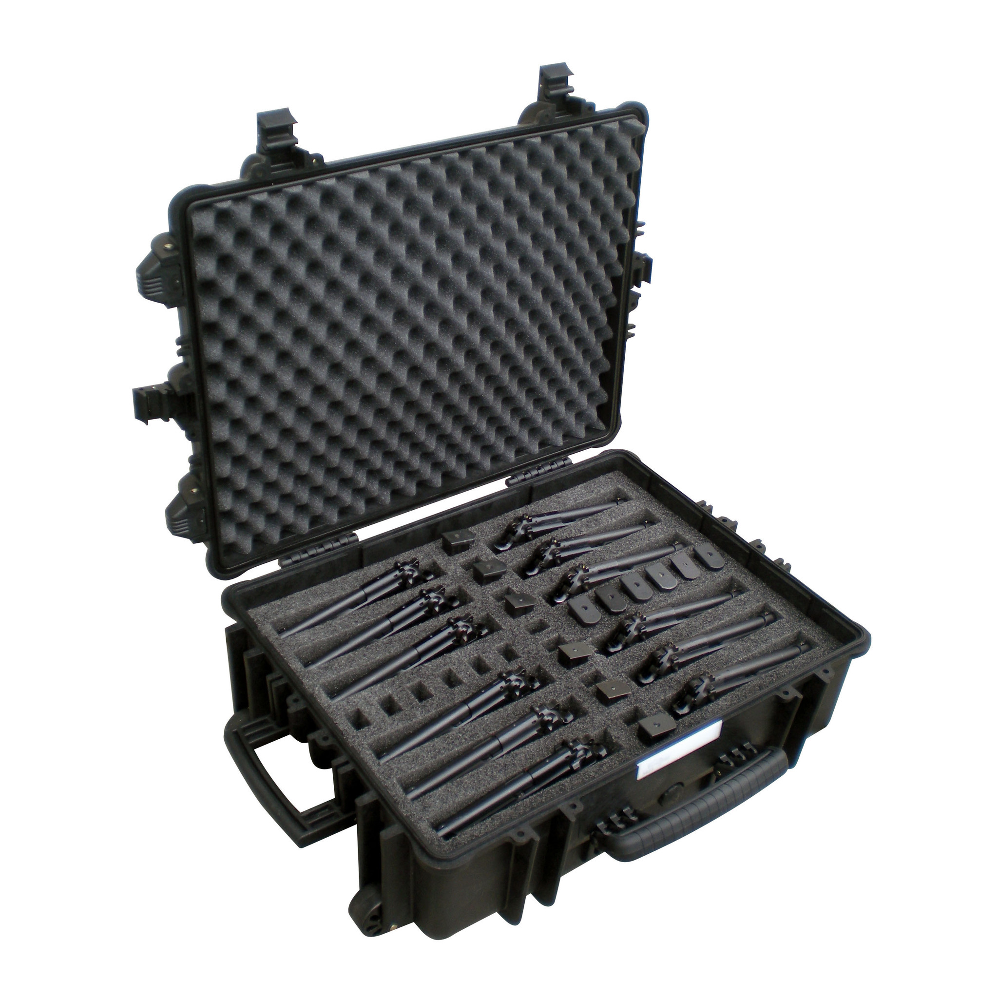 Weapon case (12 pistols)