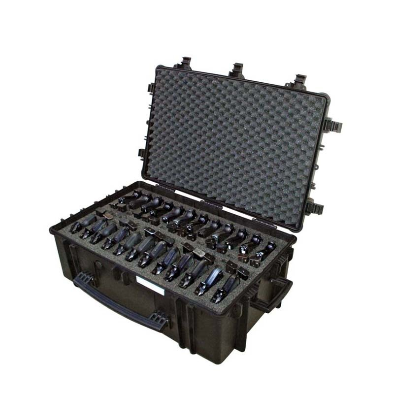 Weapon case (24 pistols)