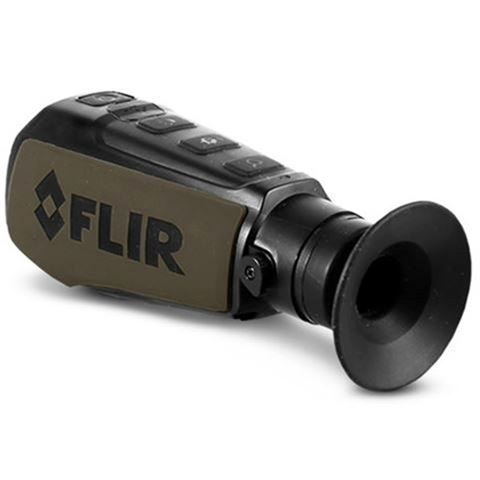 Flir Scout III-640 Thermal