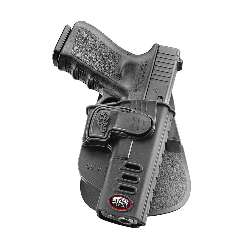 CH Paddle Holster