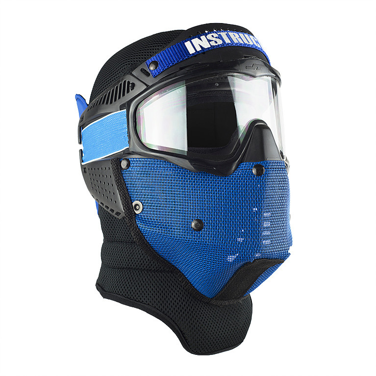 Force-on-Force One Helmet  (Instructor)