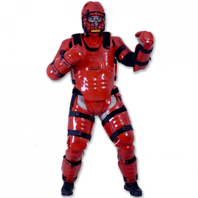 Red Man XP Suit (Instructor)