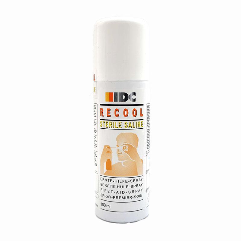 Recool Spray