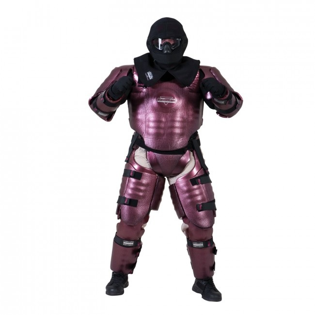 Red Man WDS Suit (Instructor)