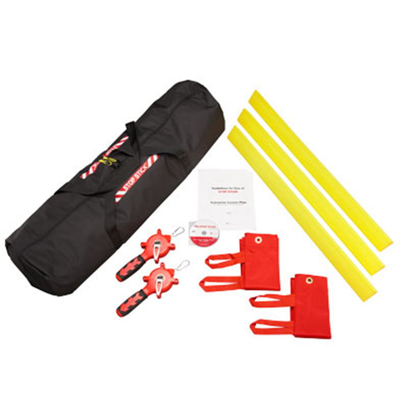 Stop Stick Training Kit