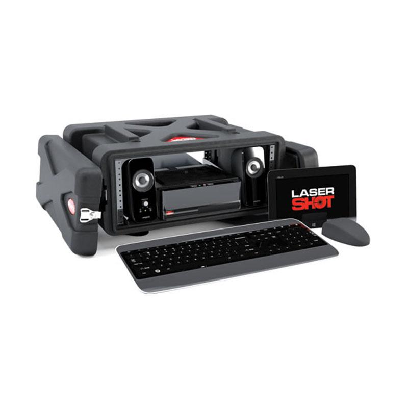 Lasershot Traing Simulator