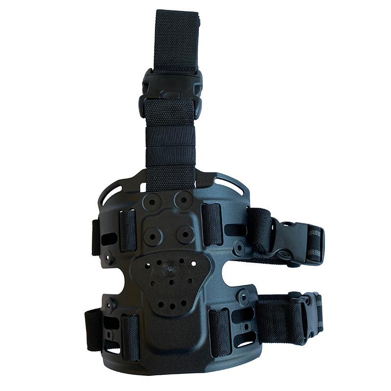 Tactical Leg plate 2S