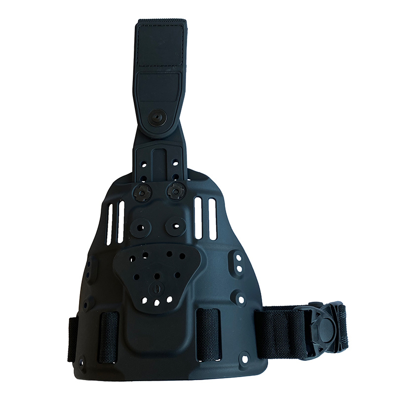 Tactical leg PLate 1S