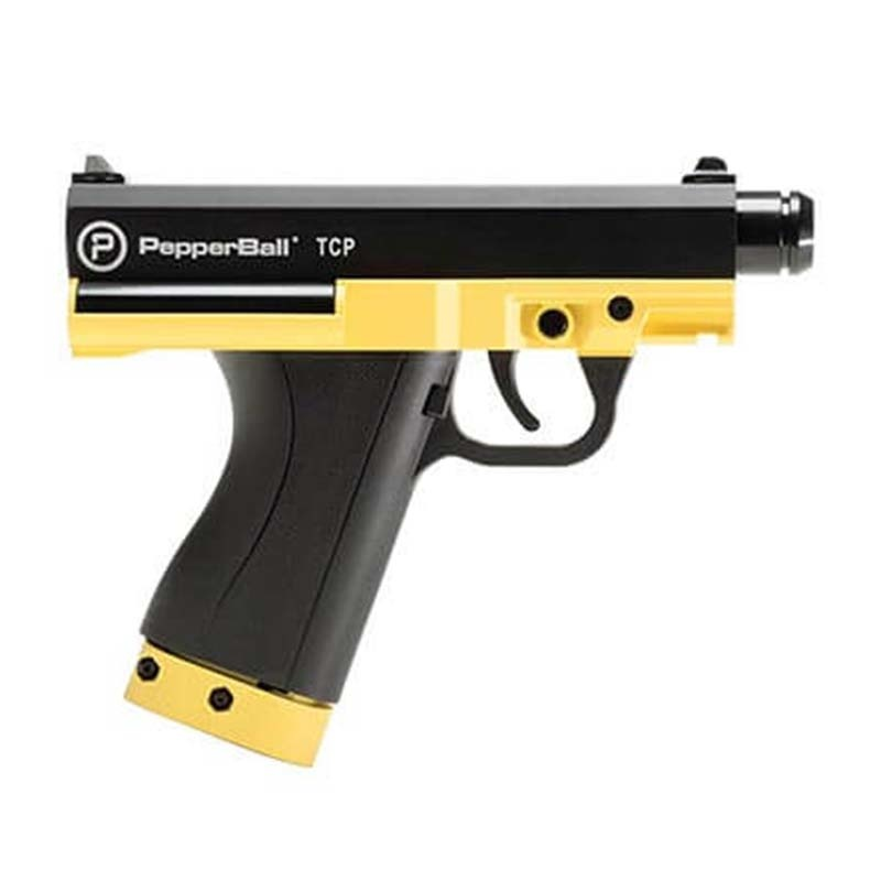 PepperBall® Tactical Combat Pistol