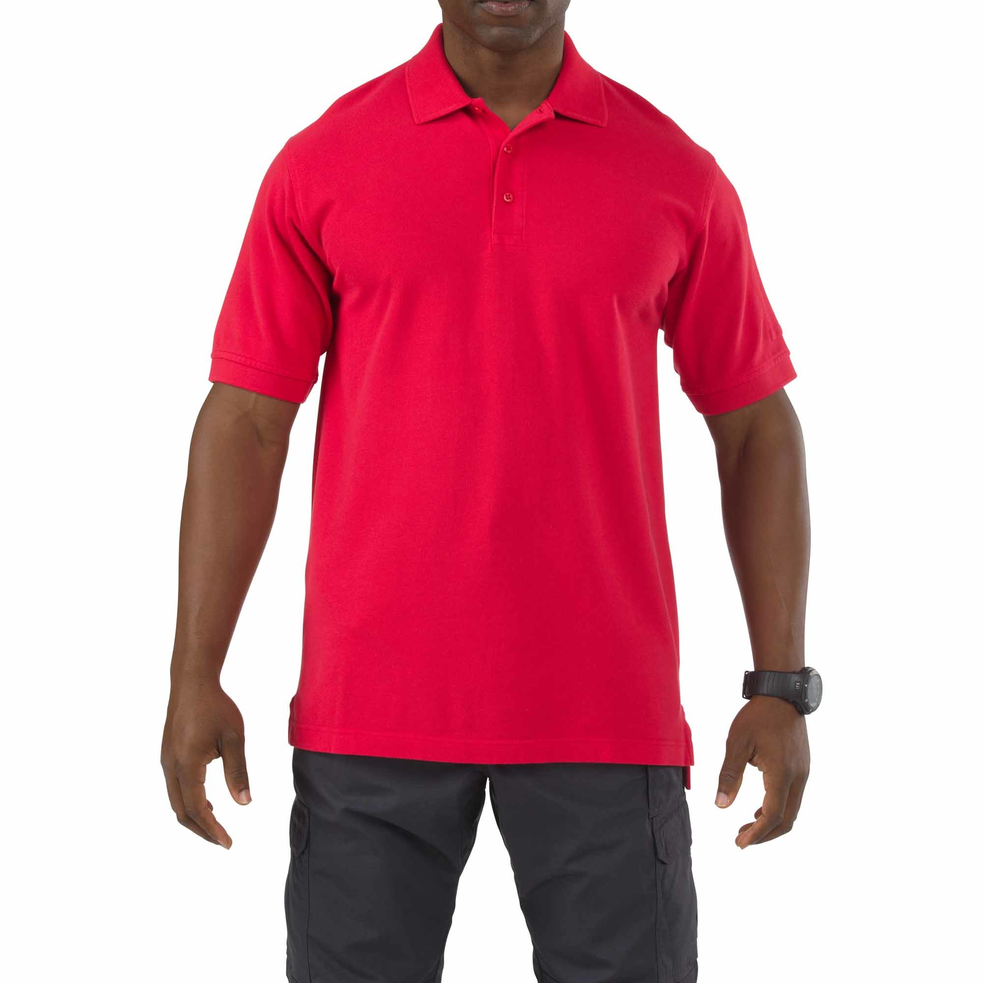 5.11 Professional Polo S/S