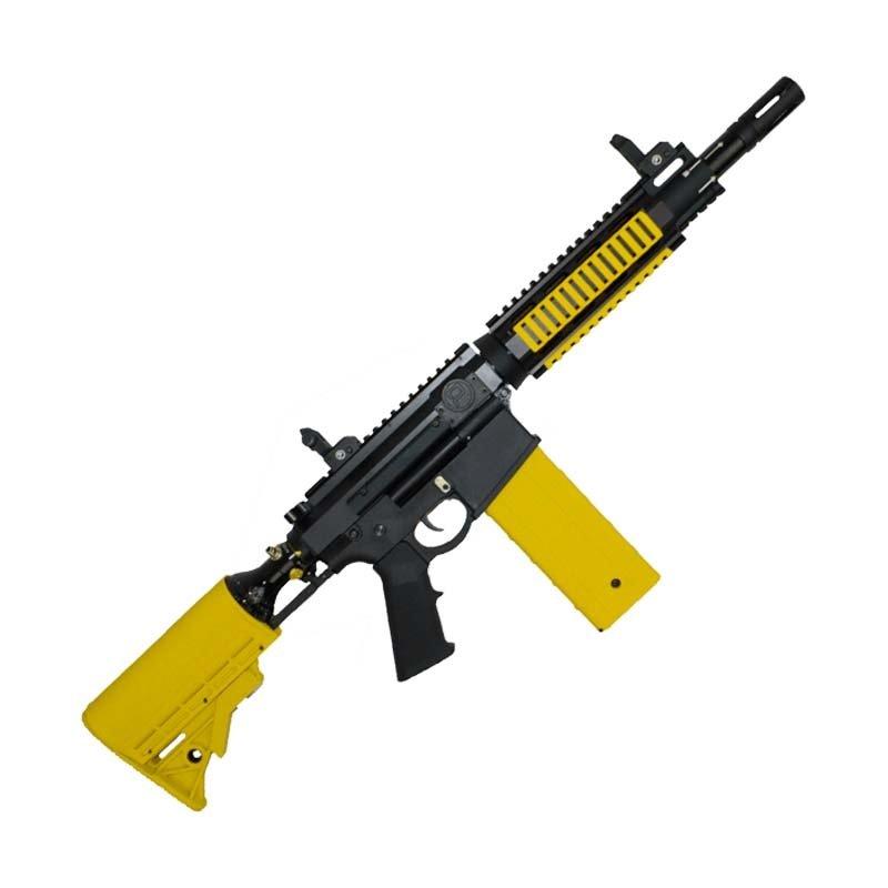 Non-Letale wapens