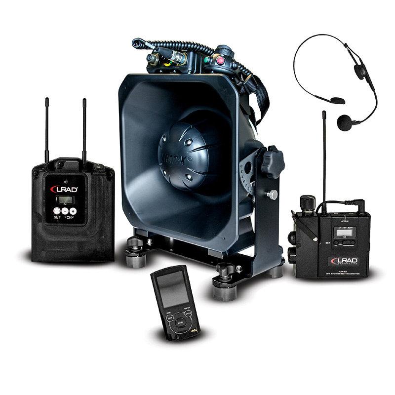 Système de radiodiffusion publique