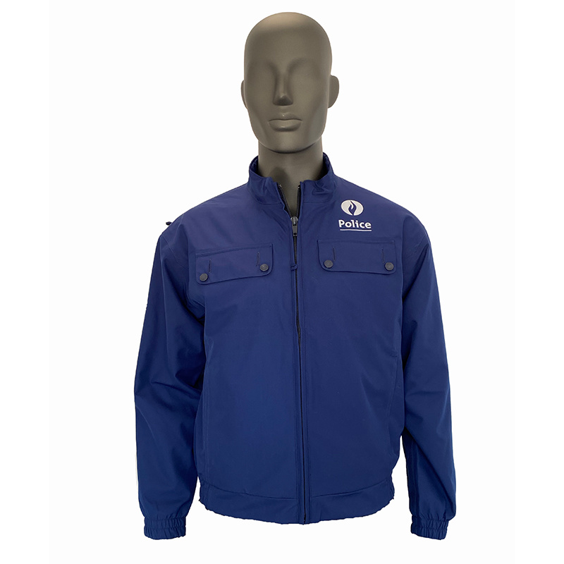Uniform Blouson