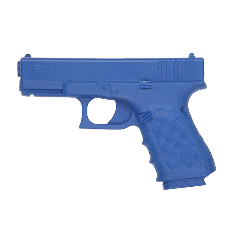 Handvuurwapens