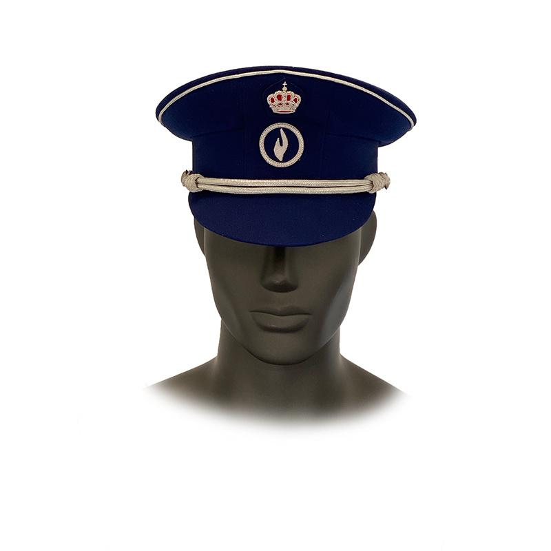 Kepie - Inspecteur / hoofdinspecteur
