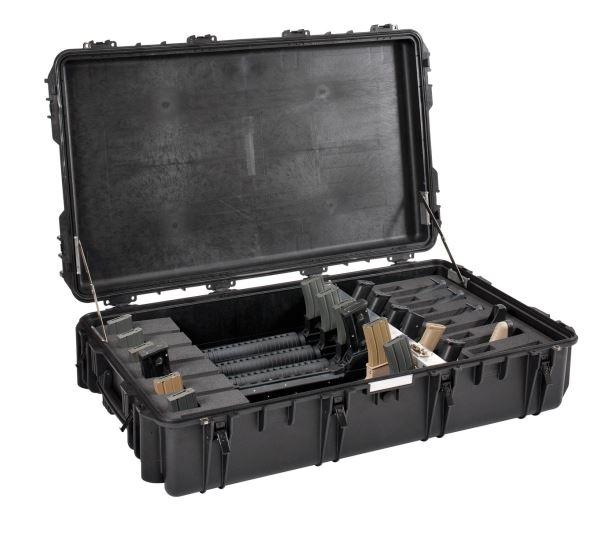 Weapon case (6 long weapons)