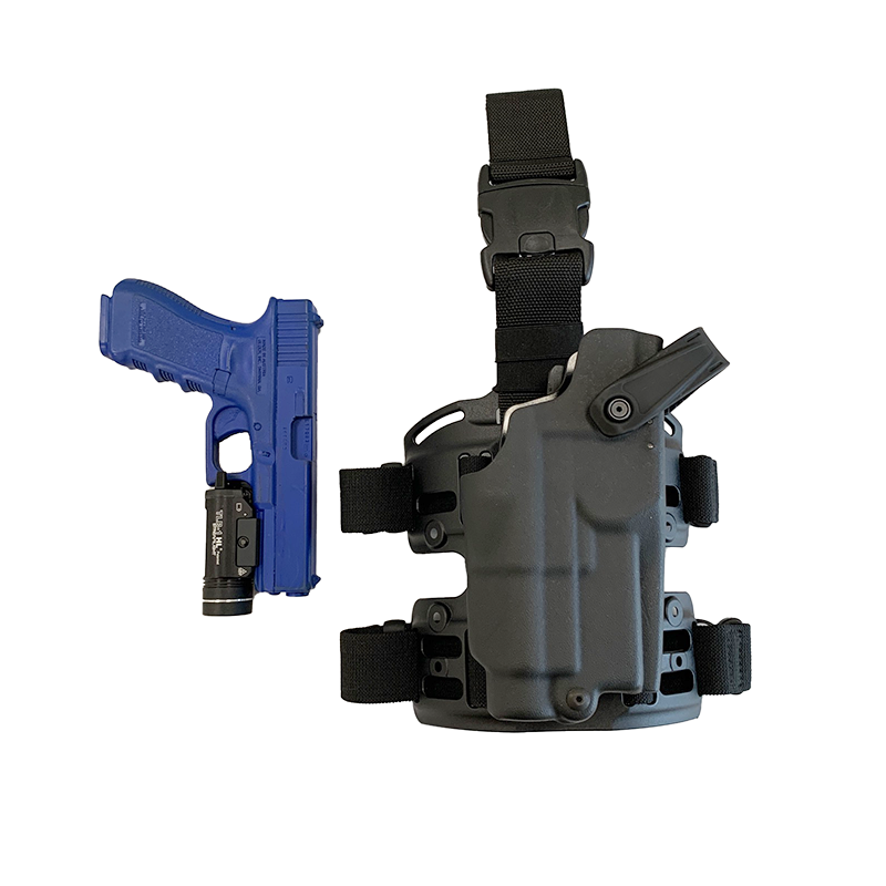 T-LEP Duty Tactical  Holster