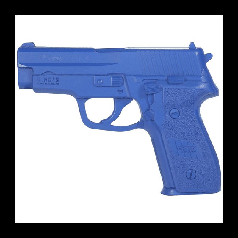 Bluegun Sig Sauer P228