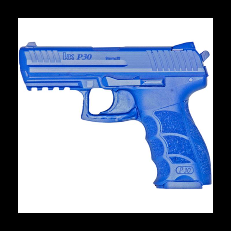 Bluegun H&K P30