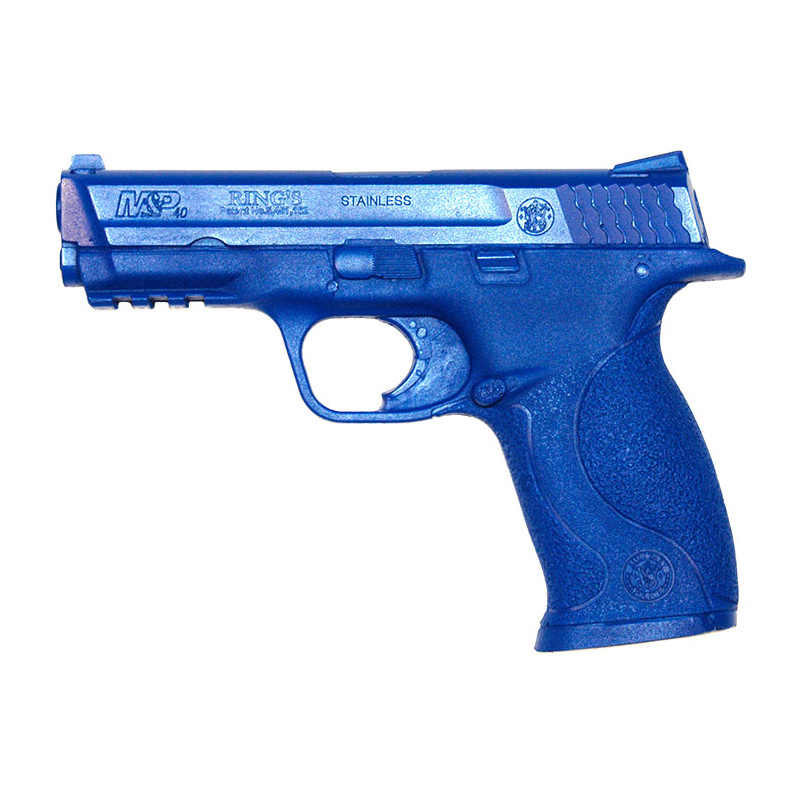 Bluegun S&W M&P