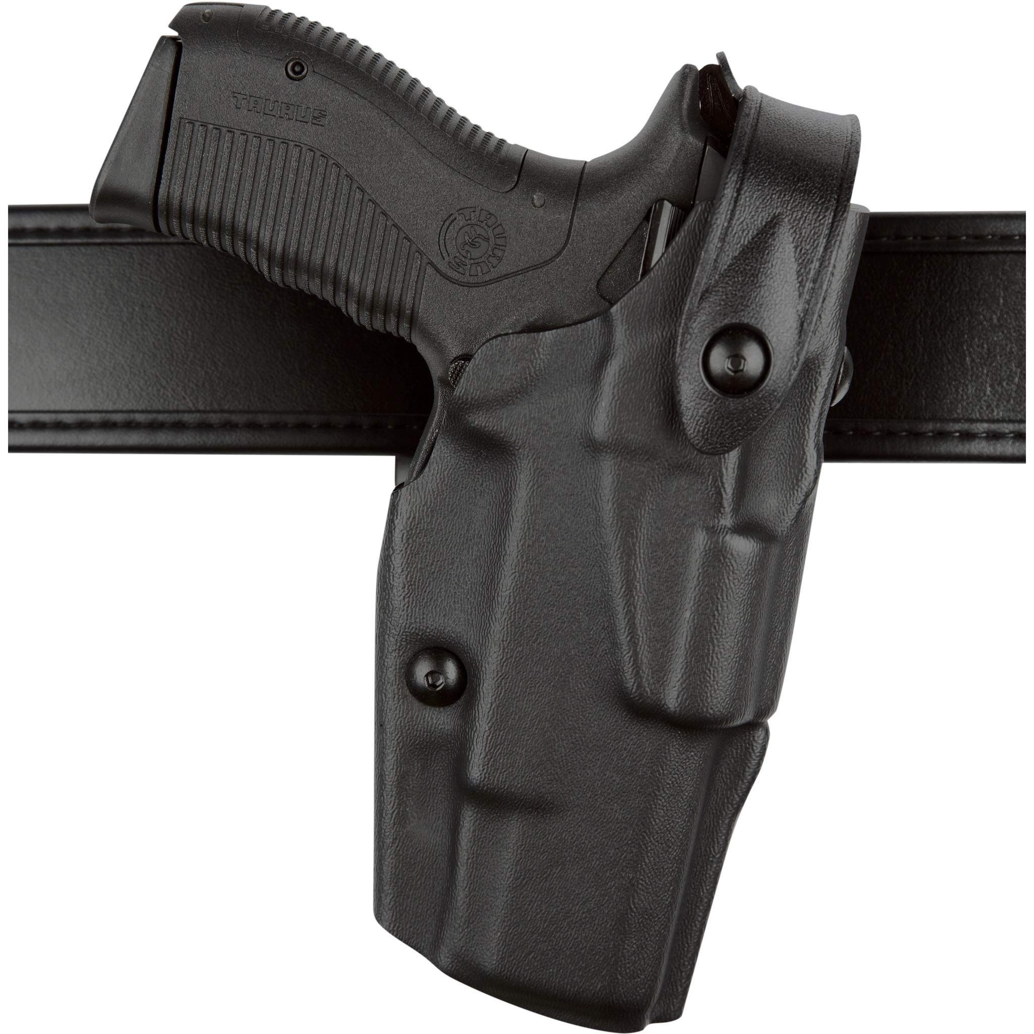 6360 ALS®/SLS Mid Ride, level III retention™ duty holster