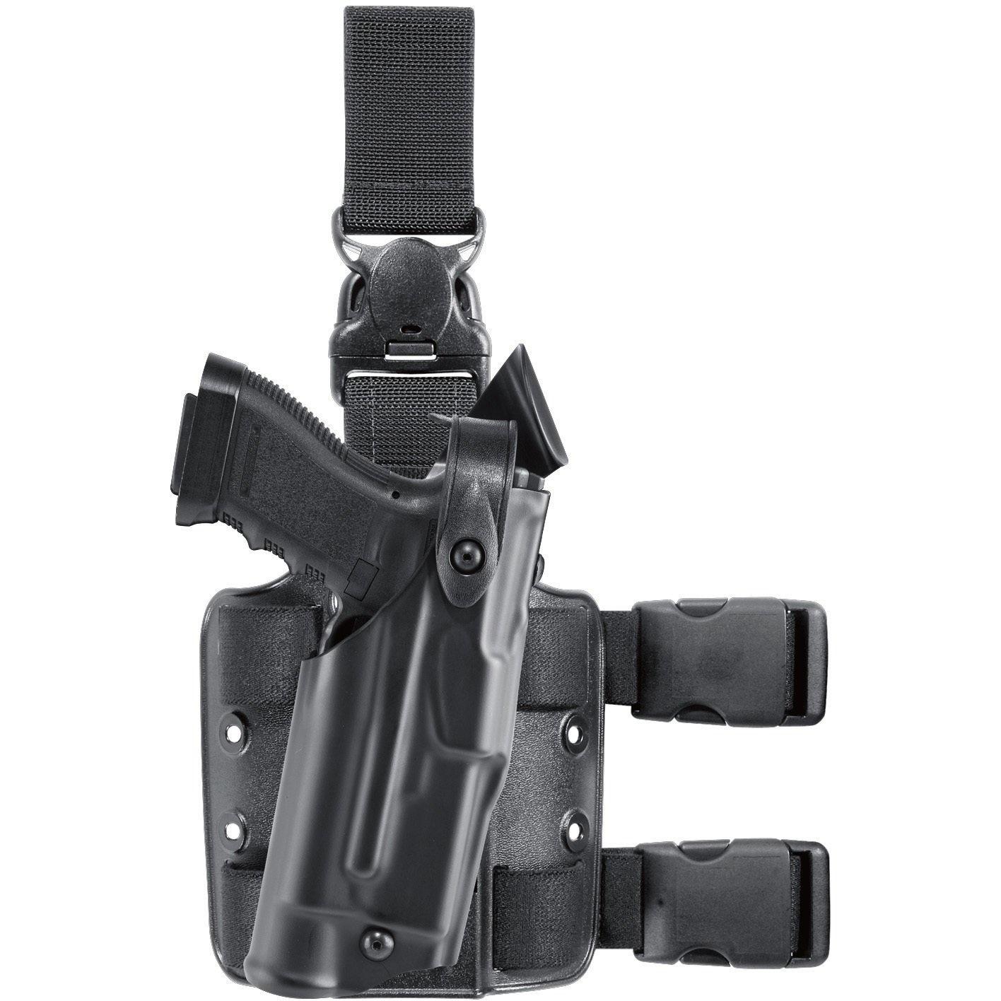 6305 ALS®/SLS Tactical holster w/quick release leg strap