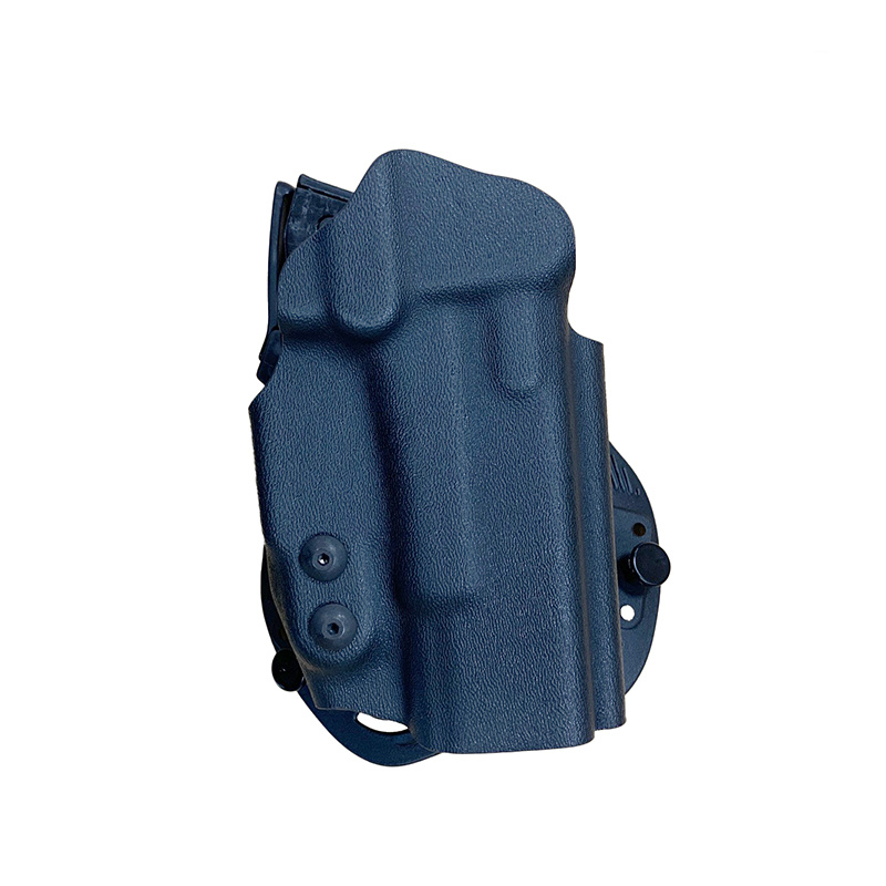 6355 Thunder-C paddle holster w/belt loop