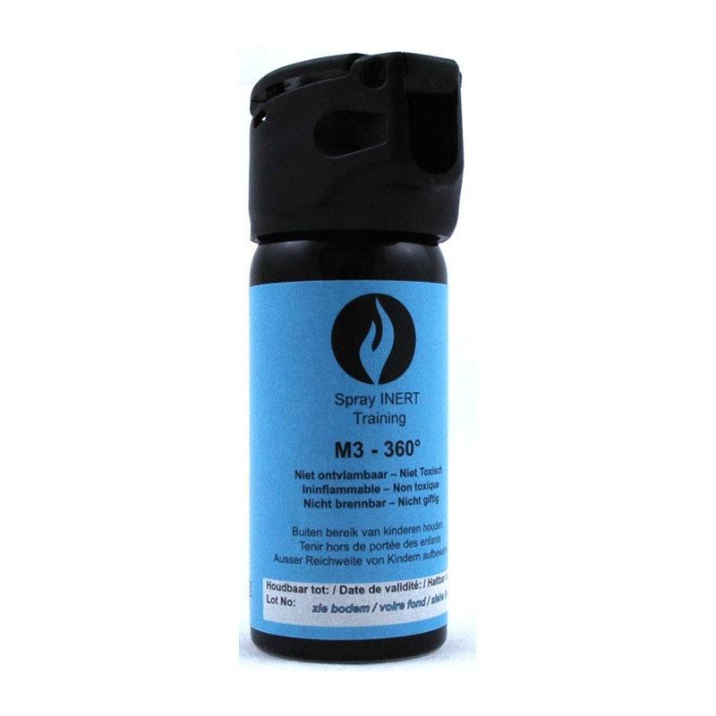 Spray d'entraînement
