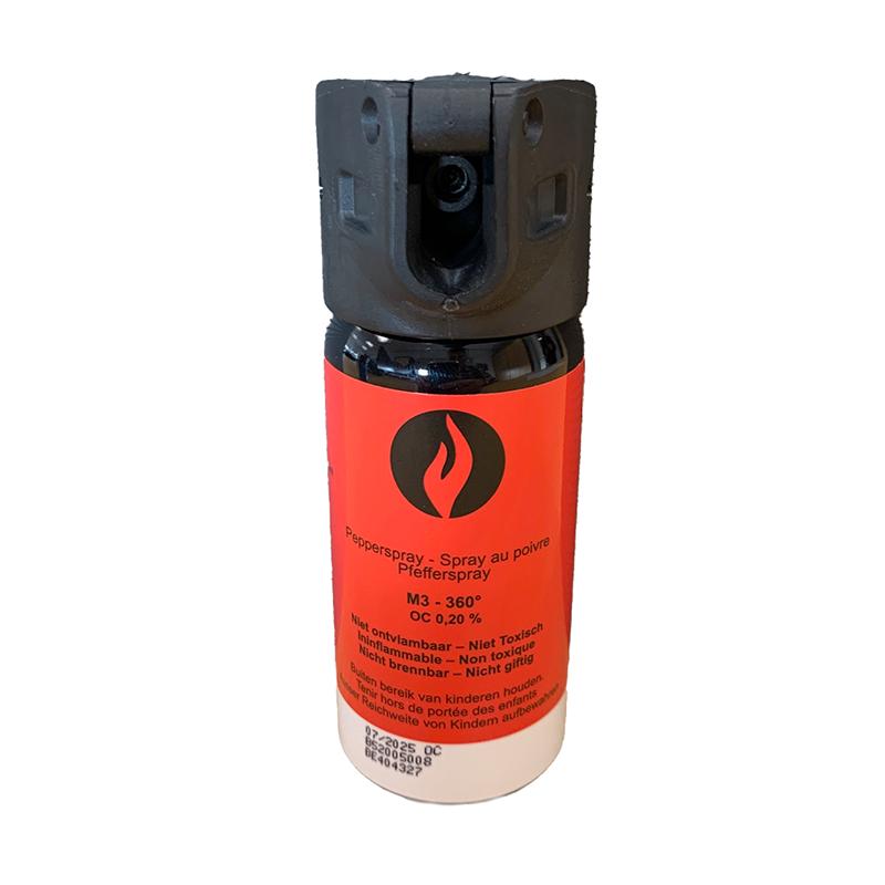 Spray OC M3 – 360°