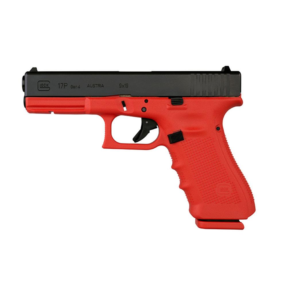 Glock 17P (Practice) Gen4